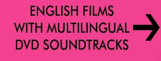 ENGLISH LANGUAGE DVD MOVIES WITH SOUNDTRACKS IN DIFFERENT LANGUAGES