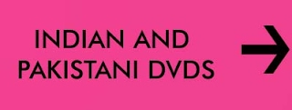 INDIAN/PAKISTANI/BANGLADESHI/NEPALI DVDS