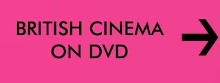 BRITISH CINEMA ON DVD