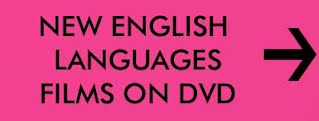 NEW ENGLISH LANGUAGE DVDS